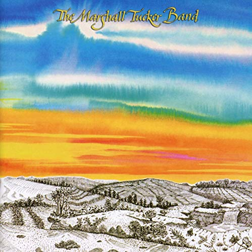 The Marshall Tucker Band - The Marshall Tucker Band By The Marshall Tucker Band