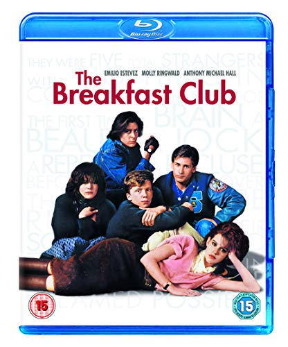 Breakfast Club - 30th Anniversary Edition