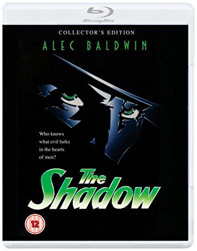 The Shadow (Dual Format Blu-ray & DVD)