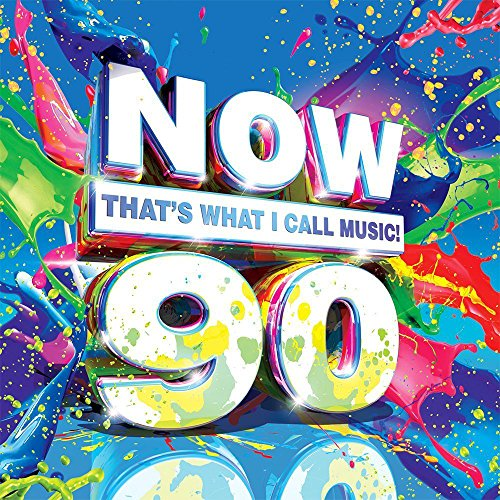 Various Artists - NOW That?s What I Call Music! 90