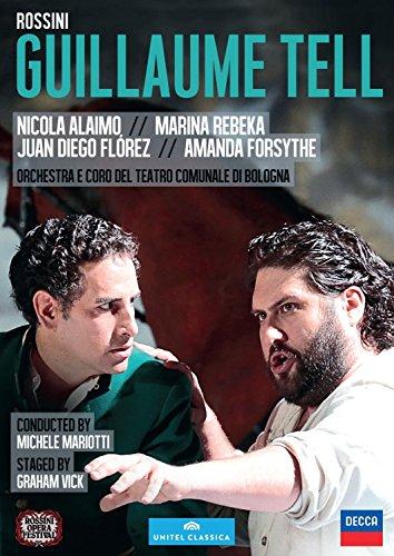 Guillaume Tell: Teatro Comunale Di Bologna (Mariotti)