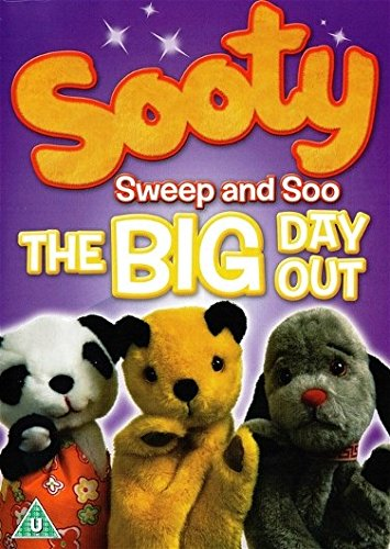 Sooty, Sweep and Soo: The Big Day Out