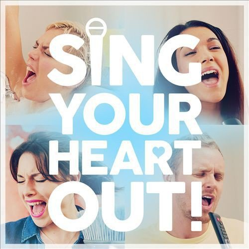 Various Artists - Sing Your Heart Out