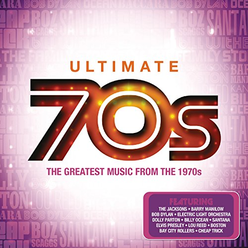 Ultimate... 70s By Various Artists