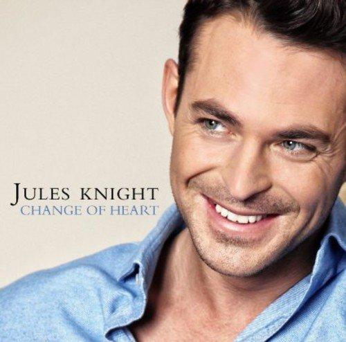 Jules Knight - Change Of Heart