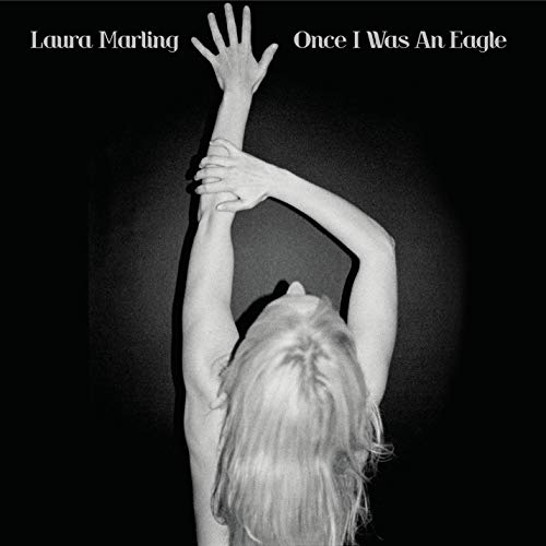 Laura Marling - Once I Was An Eagle By Laura Marling