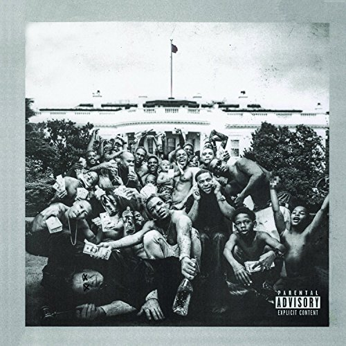 Kendrick Lamar - To Pimp A Butterfly By Kendrick Lamar