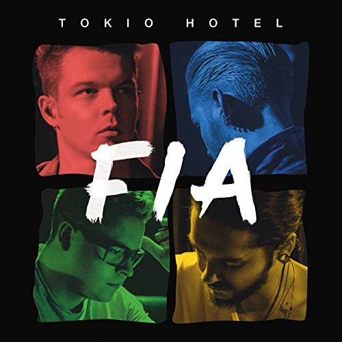 Tokio Hotel - Feel It All