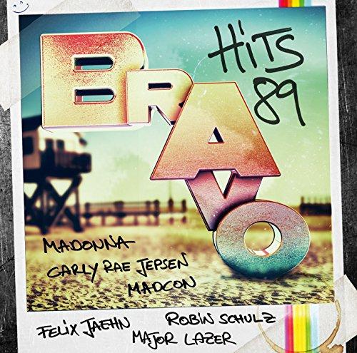 Various Artists - Bravo Hits Vol.89