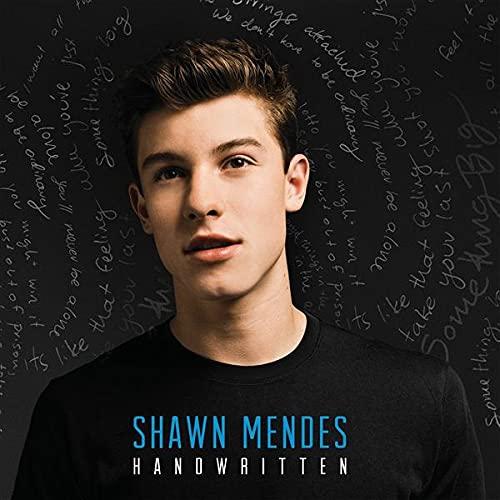 Shawn Mendes - Handwritten - Deluxe Edition