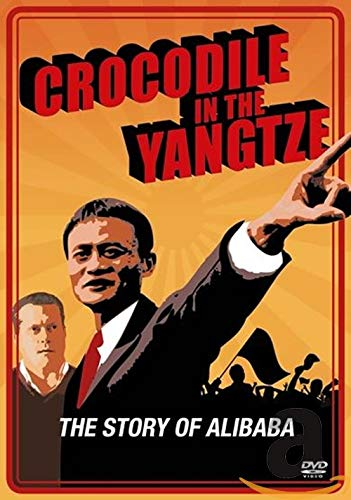 Crocodile-in-the-Yangtze-The-Story-of-Alibaba-CD-Q4VG-FREE-Shipping