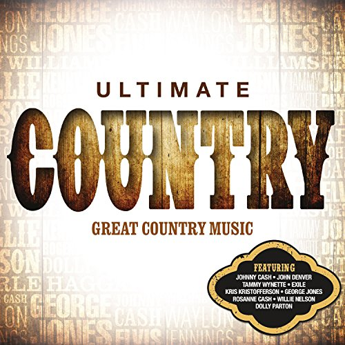 Ultimate... Country By Various Artists