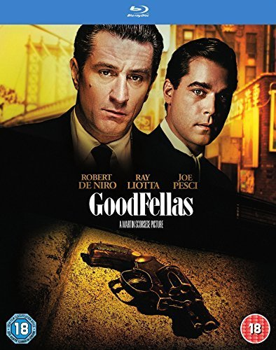 GoodFellas - 25th Anniversary Edition