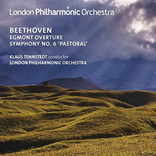 London Philharmonic Orchestra - Beethoven:Egmont Overture [Klaus Tennstedt, London Philharmonic Orch By London Philharmonic Orchestra