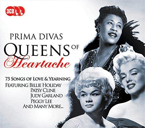 Various Artists - Queens Of Heartache - Prima Divas