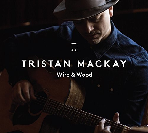 Tristan Mackay - WIRE & WOOD