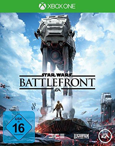 Star Wars Battlefront (German Version)