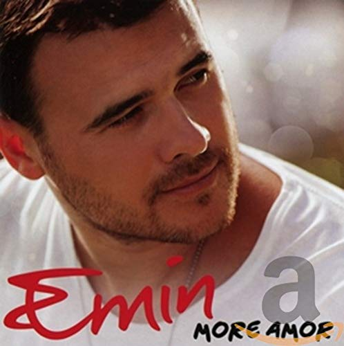 EMIN - MORE AMOR By EMIN