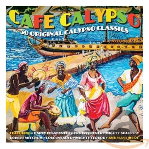 Various Artists - Café Calypso