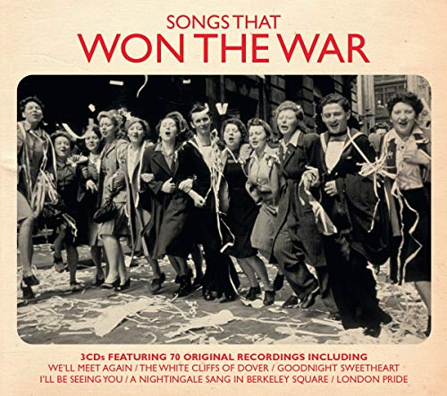 Various Artists - Songs That Won The War By Various Artists