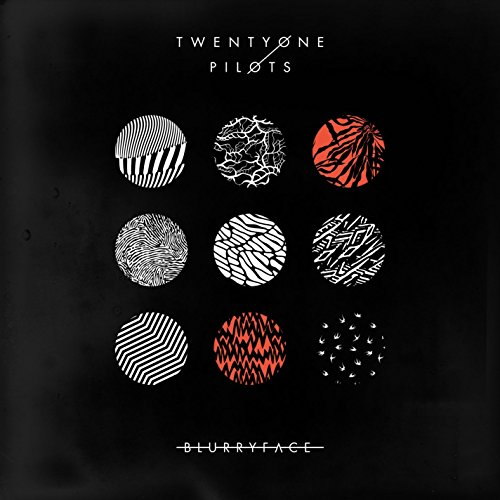 Twenty One Pilots - Blurryface By Twenty One Pilots