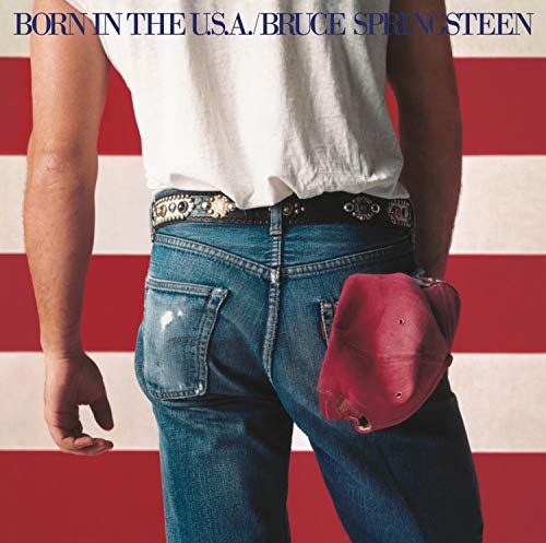Born In The U.S.A (2014 Re-master)