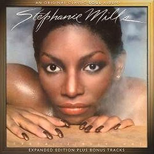 Stephanie Mills - Tantalizingly Hot By Stephanie Mills