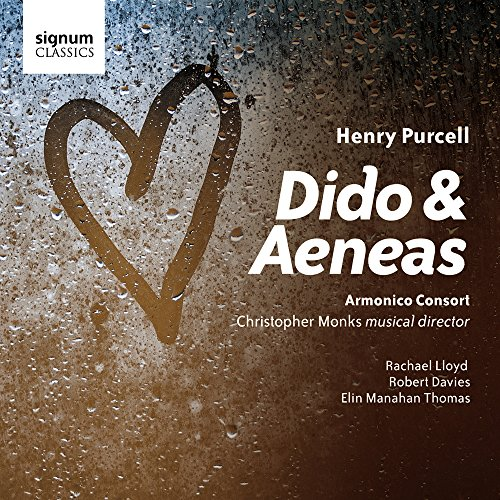 Armonico Consort - Purcell: Dido & Aeneas By Armonico Consort