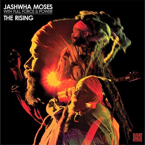 Jashwha Moses - The Rising By Jashwha Moses