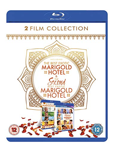 The Best Exotic Marigold Hotel/The Second Best Exotic Marigold Hotel