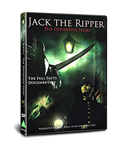 Jack the Ripper - The Definitive Story