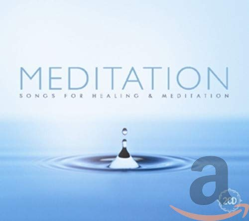 Various Artists - Meditation By Various Artists