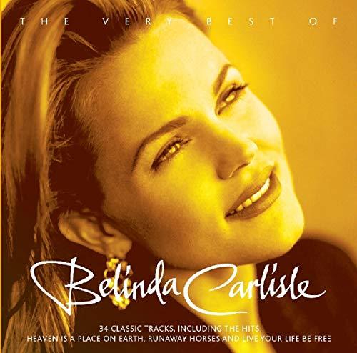 Belinda Carlisle - The Very Best Of By Belinda Carlisle