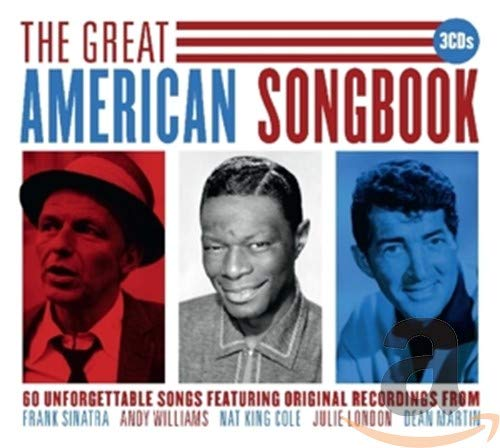Various Artists - The Great American Songbook