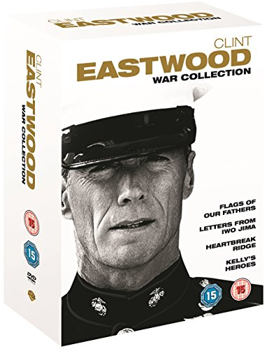 Clint Eastwood - War Collection