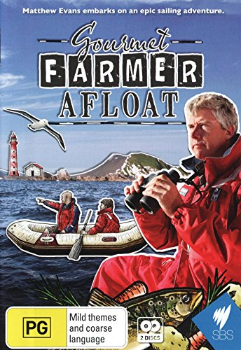 Gourmet Farmer Afloat (2DVD) (PAL) (REGION 0)