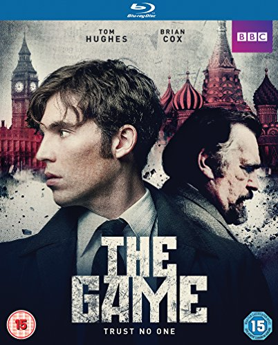 The-Game-Blu-ray-2014-DVD-82VG-The-Cheap-Fast-Free-Post