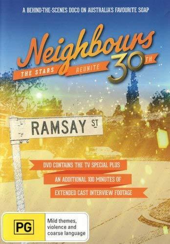 Neighbours 30th Anniversary - The Stars Reunite