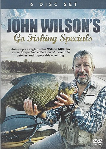 John Wilson's Go Fishing Specials