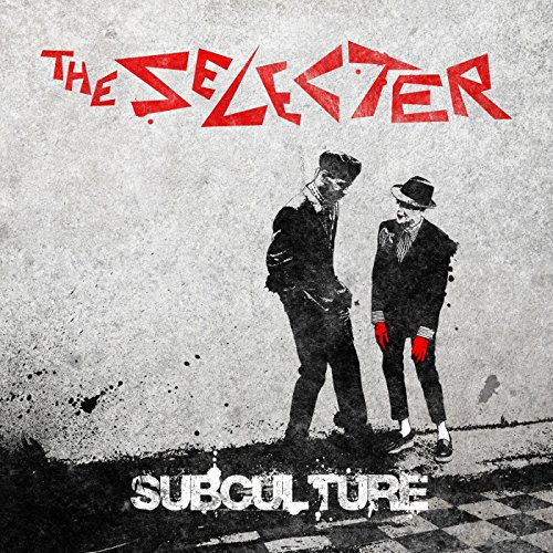The Selecter - Subculture By The Selecter