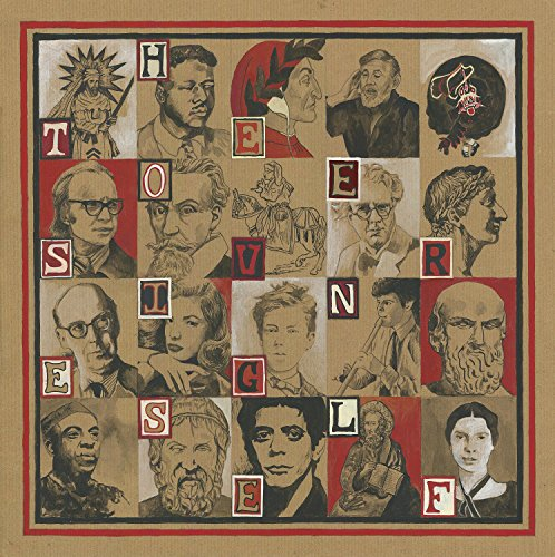 Trembling Bells - The Sovereign Self By Trembling Bells