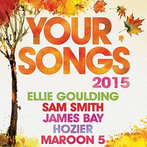 Various - Your Songs 2015