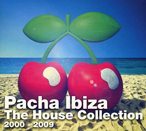 Pacha Ibiza - Pacha Ibiza - The House Collection (2000-2009) By Pacha Ibiza