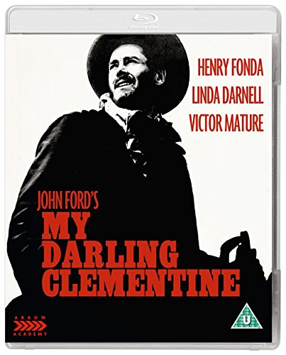 My Darling Clementine + Frontier Marshal