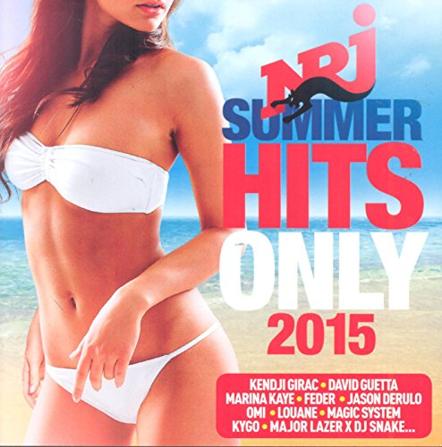 Various Artists - Nrj Summer Hits Only 2015