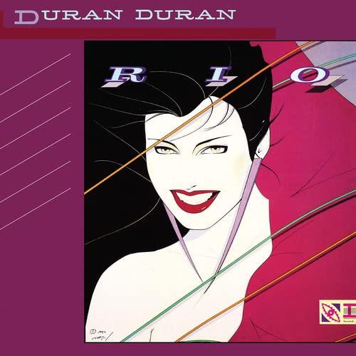 Duran Duran - Rio By Duran Duran