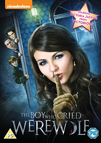 The Boy Who Cried Werewolf Movie