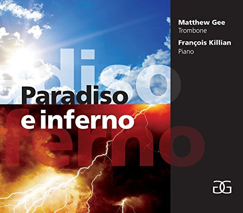 François Killian - Paradiso e inferno By Francois Killian