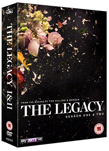 The Legacy: Season 1 & 2