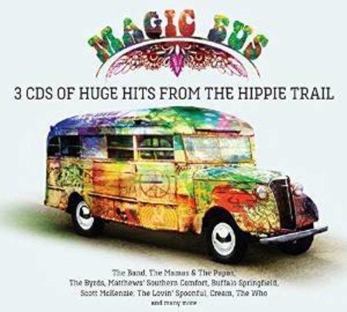 Various Artists - Magic Bus By Various Artists